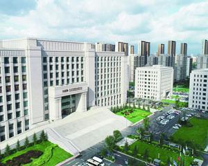 吉林长春-东北亚国际金融中心